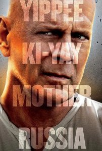 A Good Day To Die Hard-Poster