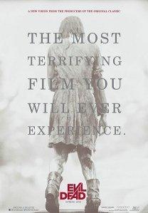 Evil Dead-Poster