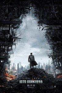 Star Trek Into Darkness-Poster