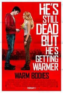 Warm Bodies-Poster