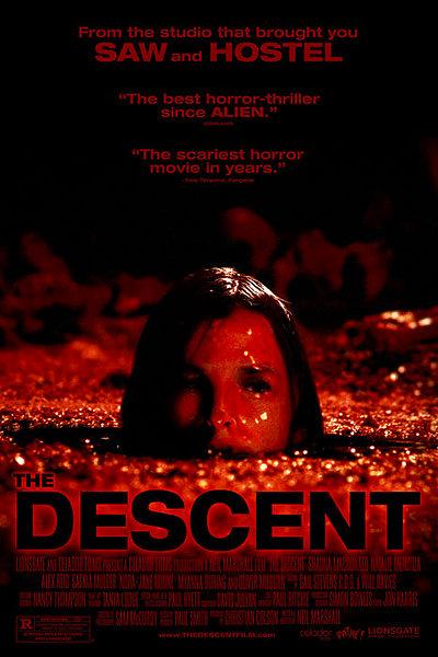best horror thriller movies 2010