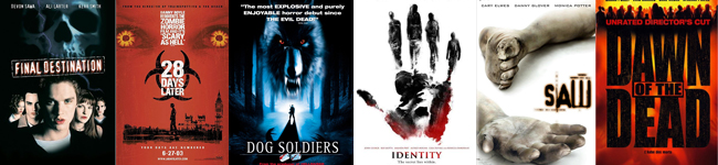 Top Ten Horror Films 2000-2010 Part 1   Tim's Film Reviews