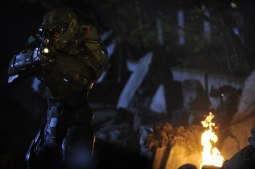 Halo 4 Forward Unto Dawn Live Action Web Series Review Tim S