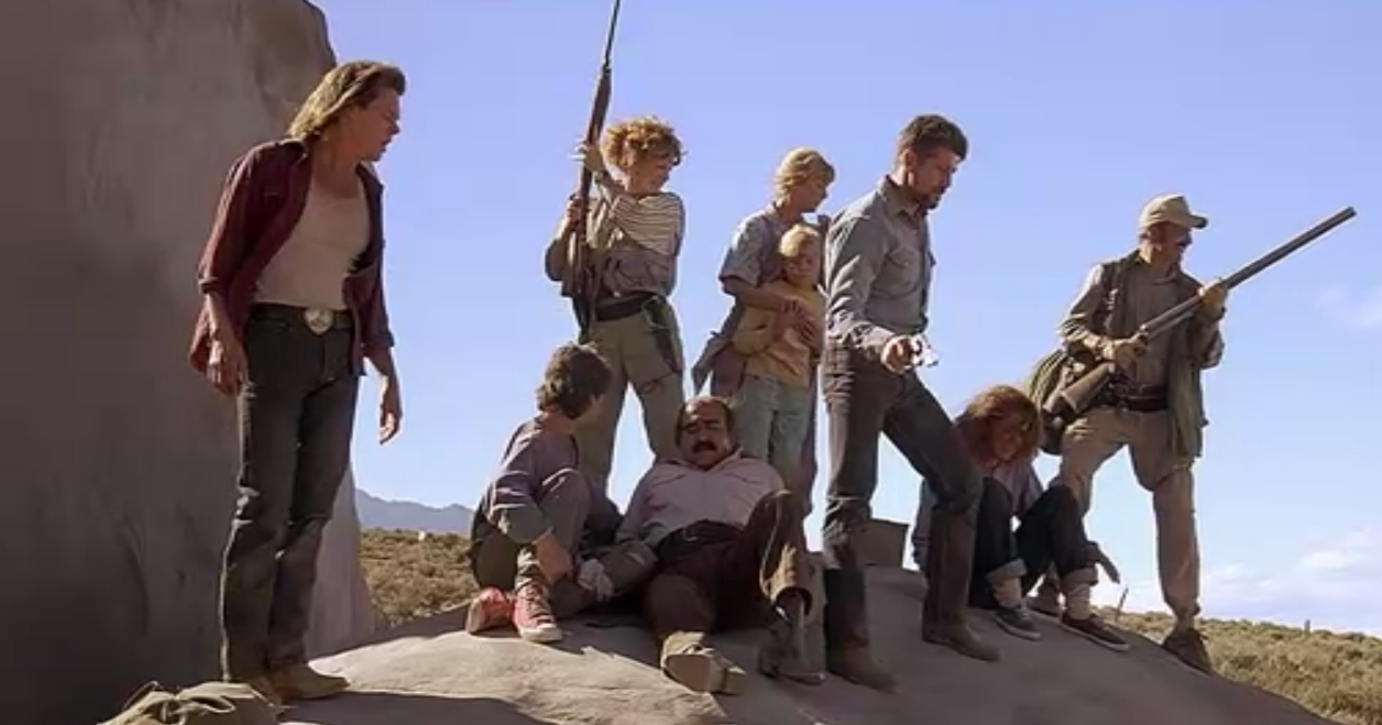 tremors 1990 review tims film reviews