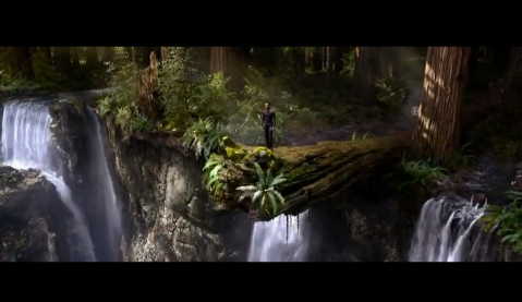 After Earth - Beautiful Forests