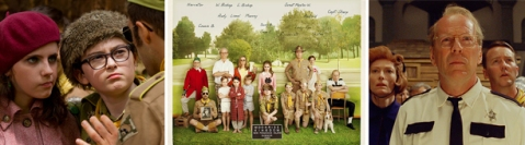 Moonrise Kingdom - Banner 3