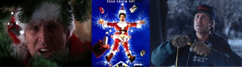 National Lampoons Christmas Vacation - Banner