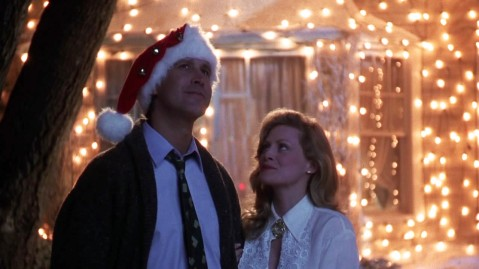 National Lampoons Christmas Vacation - Finale