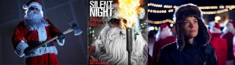 Silent Night - Banner