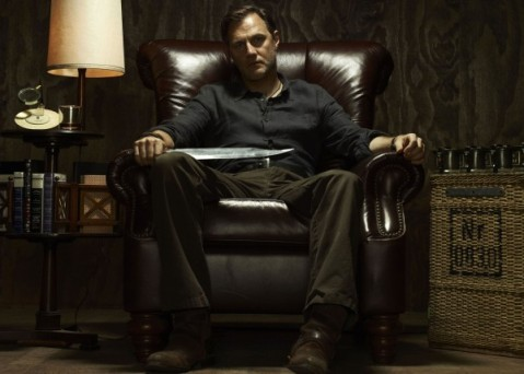 The Walking Dead Season 3 - The Governor
