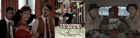 Trading Places - Banner