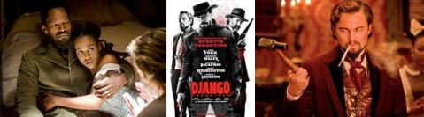 Django Unchained - Banner