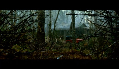 Evil Dead - The Cabin In The Woods