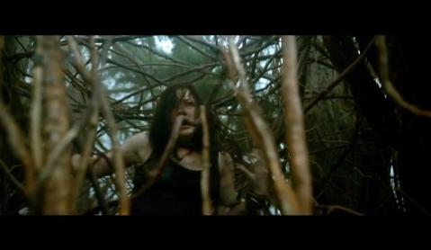 Evil Dead - Tree Rape