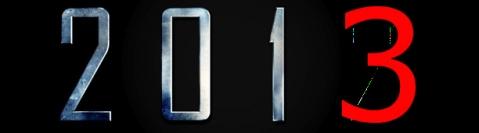 Films of 2013 - Banner