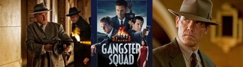 Gangster Squad - Banner