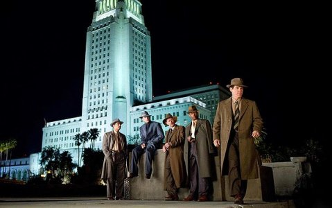 Gangster Squad - The Squad