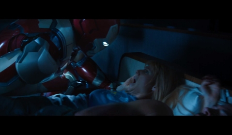 Iron Man 3 - Extremis Nightmare