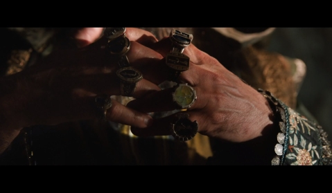 Iron Man 3 - Ten Rings of Power