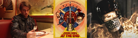 John Dies At The End - Banner
