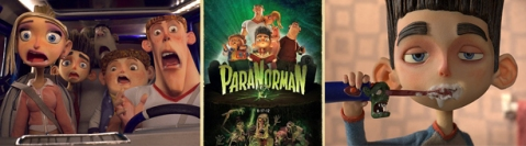 ParaNorman - Banner