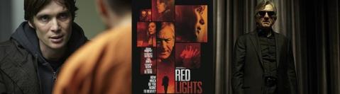 Red Lights - Banner