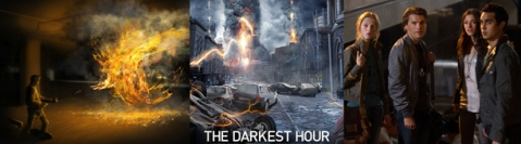 The Darkest Hour - Banner