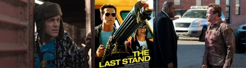 The Last Stand - Banner