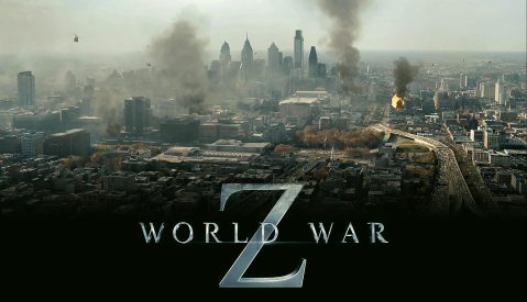 World War Z - Poster