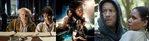Cloud Atlas - Banner
