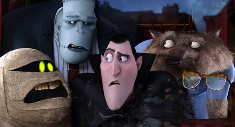 Hotel Transylvania - Monster Club