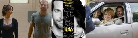 Silver Linings Playbook - Banner