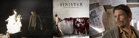 Sinister - Banner