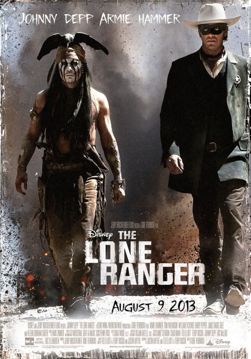 The-Lone-Ranger-New-Poster