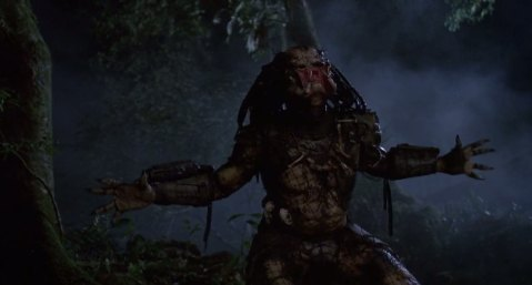 Predator - Predator Scream