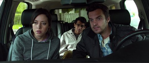 Safety Not Guaranteed - Aubrey Plaza as Darius