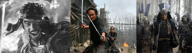 5 Best Samurai Films (1/6)