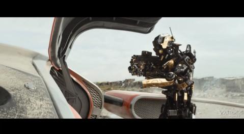 Elysium-Robots