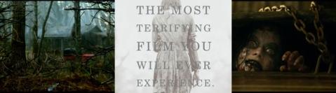 Evil Dead - Banner