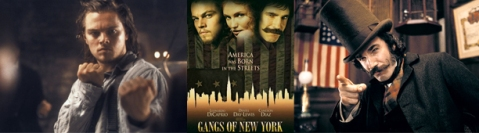 Gangs Of New York 2002 Review Tim S Film Reviews