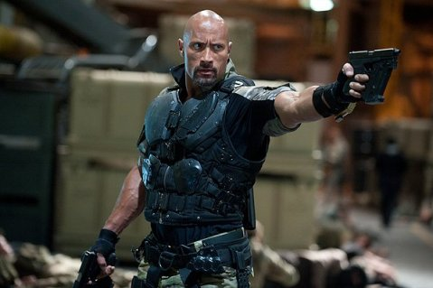 Gi Joe-retaliation-the-rock