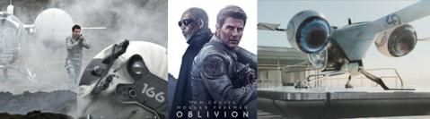Oblivion - Banner