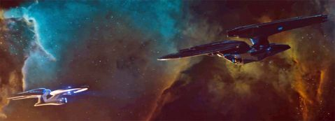 Star-Trek-Into-Darkness-Enterprise-fighting-dreadnaught