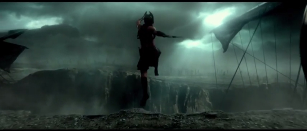 300: Rise of an Empire (Trailer #1) Review (6/6)