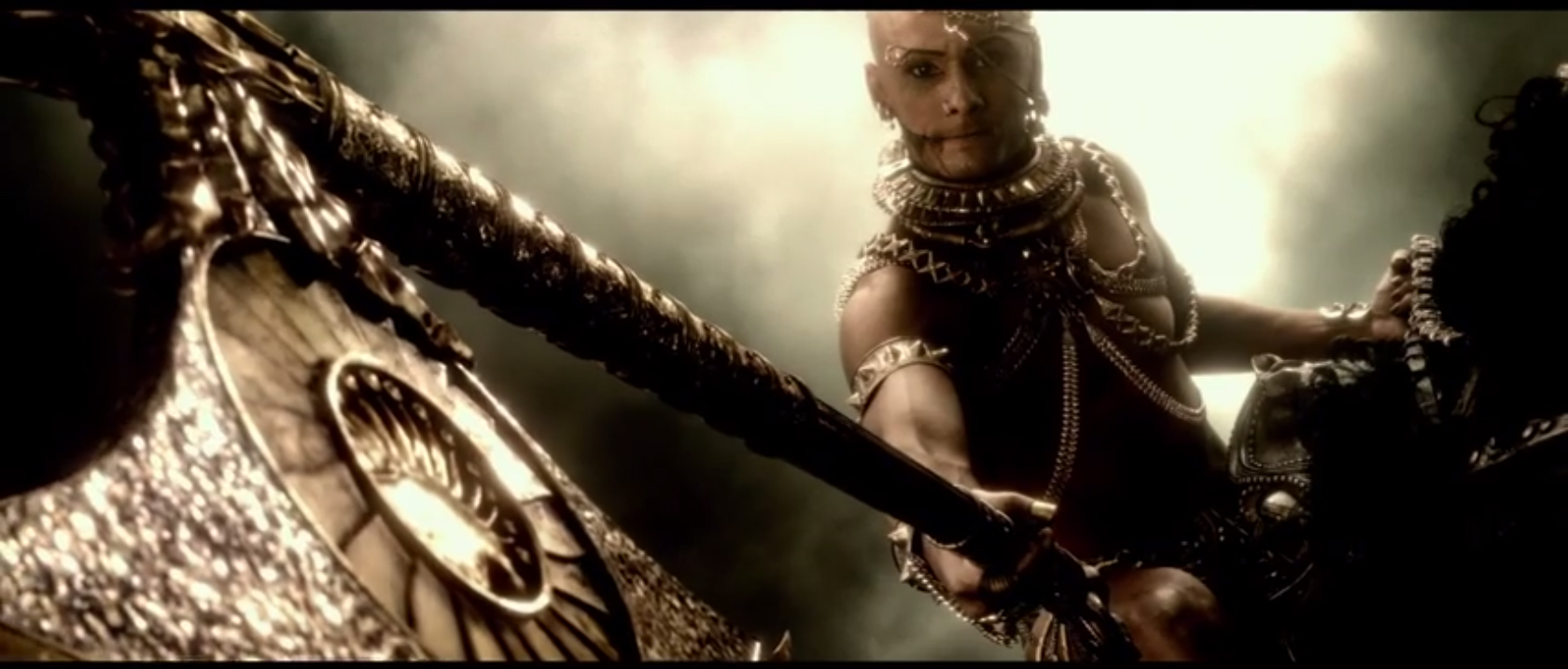 300 Rise of an Empire Xerxes