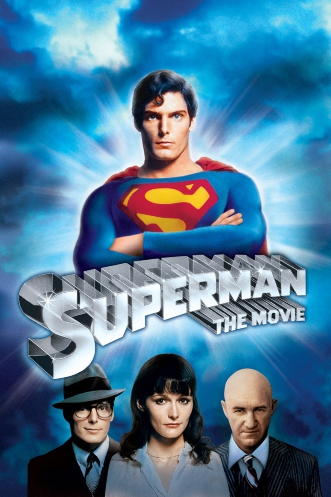 Superman (1978) Review (2/6)