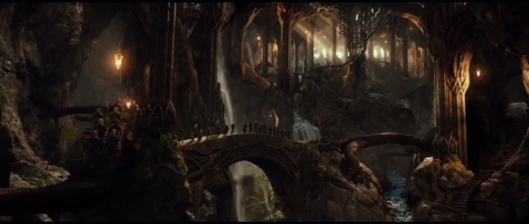 the-hobbit-the-desolation-of-smaug-Mirkwood