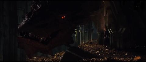 the-hobbit-the-desolation-of-smaug-Smaug the Desolator