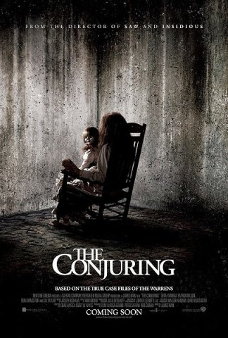 Prediction-The-Conjuring