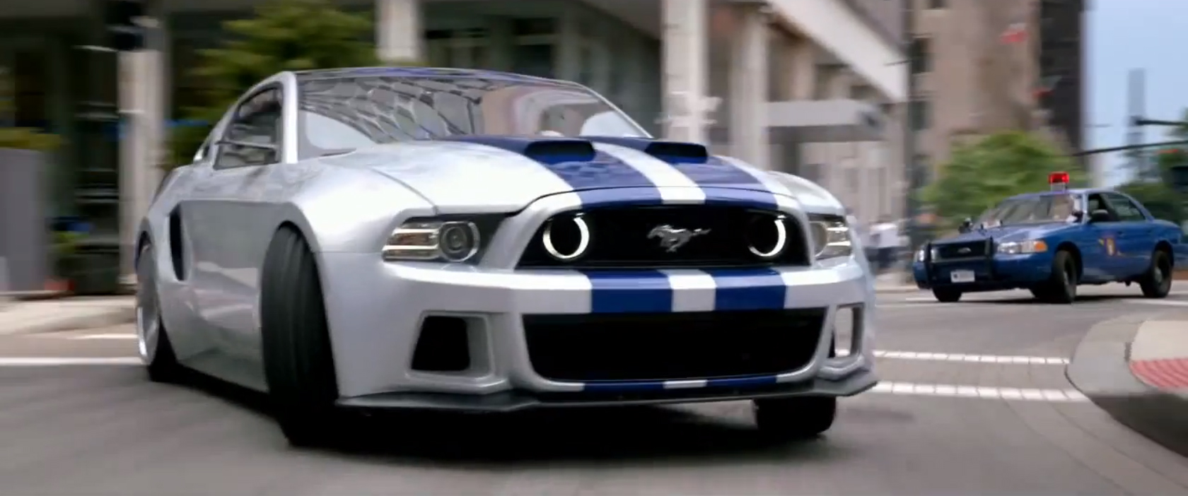 Need for speed trailer 1 review tim 39 s film reviews for Chaise auto